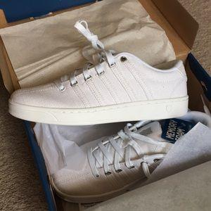 K-Swiss COURT PRO II shoes (100% Authentic)